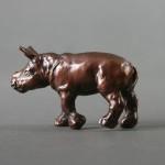 Little Baby Rhino